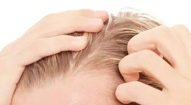 Zapalenie mieszków włosowych
