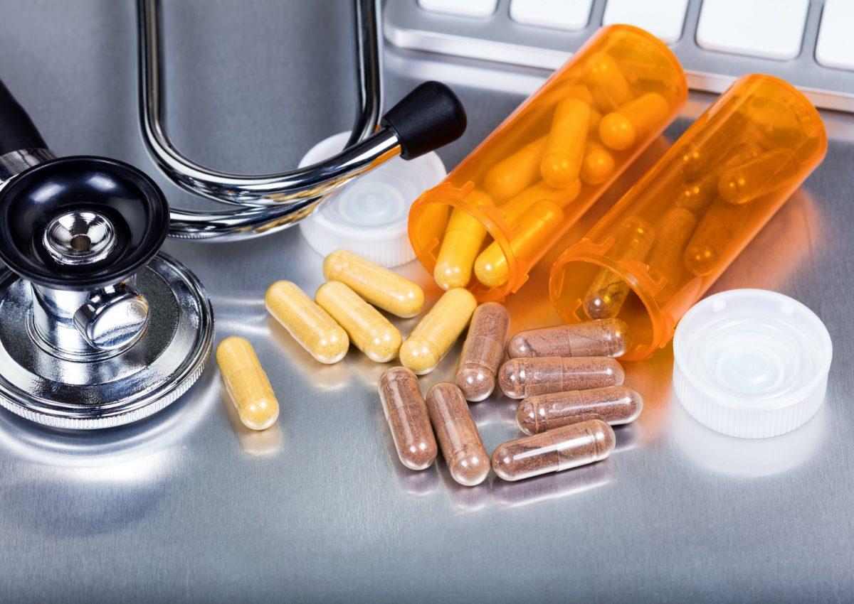 leki kortykosteroidowe