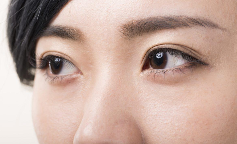 odmłodzona skóra twarzy
