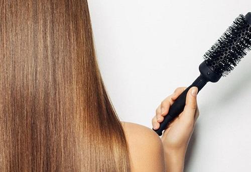 włosy po zabiegu u trychologa
