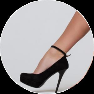 Depilacja laserowa nóg - Vectus